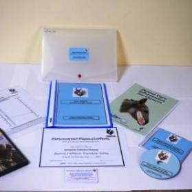 Animal inspector information pack